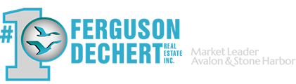Ferguson Dechert - Avalon and Stone Harbor Real Estate and Rentals