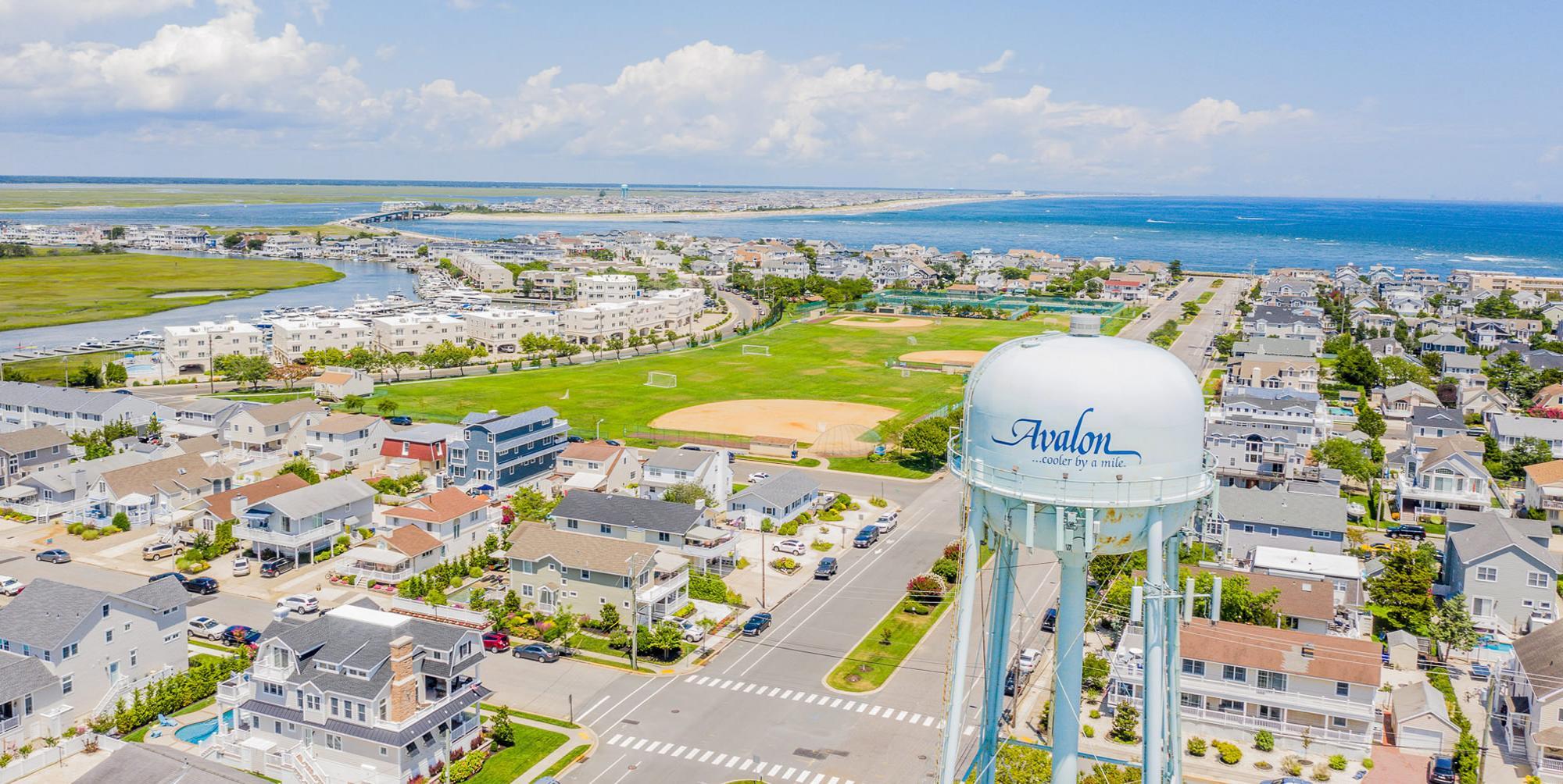 Ferguson Dechert Real Estate   Avalon & Stone Harbor   Vacation Rentals &  Sales