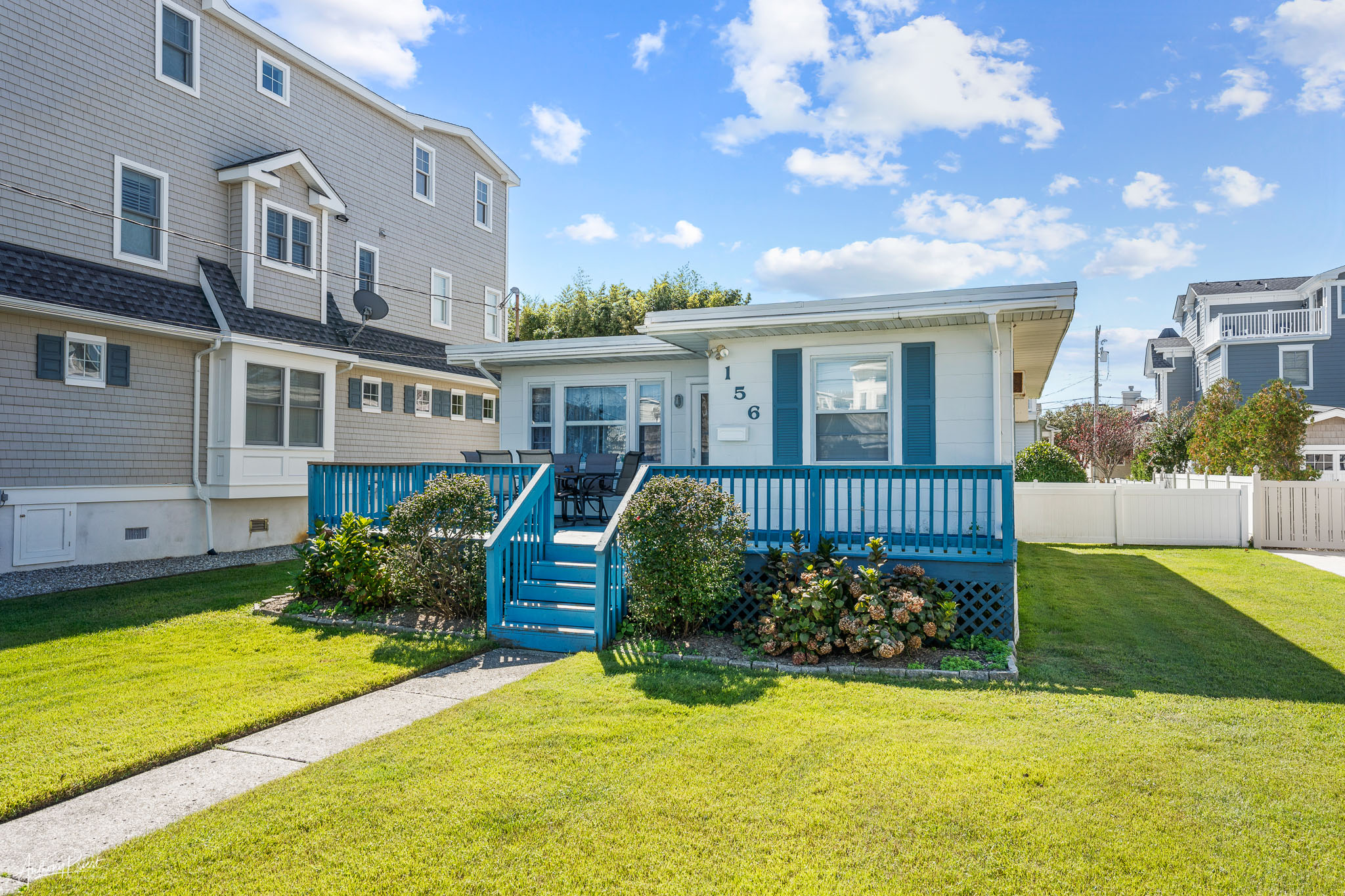 156 32nd Street , Avalon, NJ