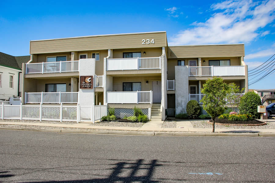234 21st Street #206, Avalon, NJ