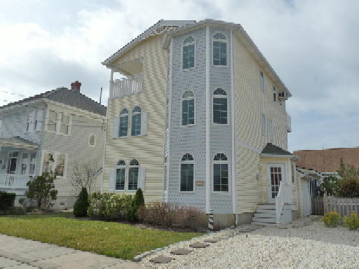 156 37th Street , Avalon, NJ