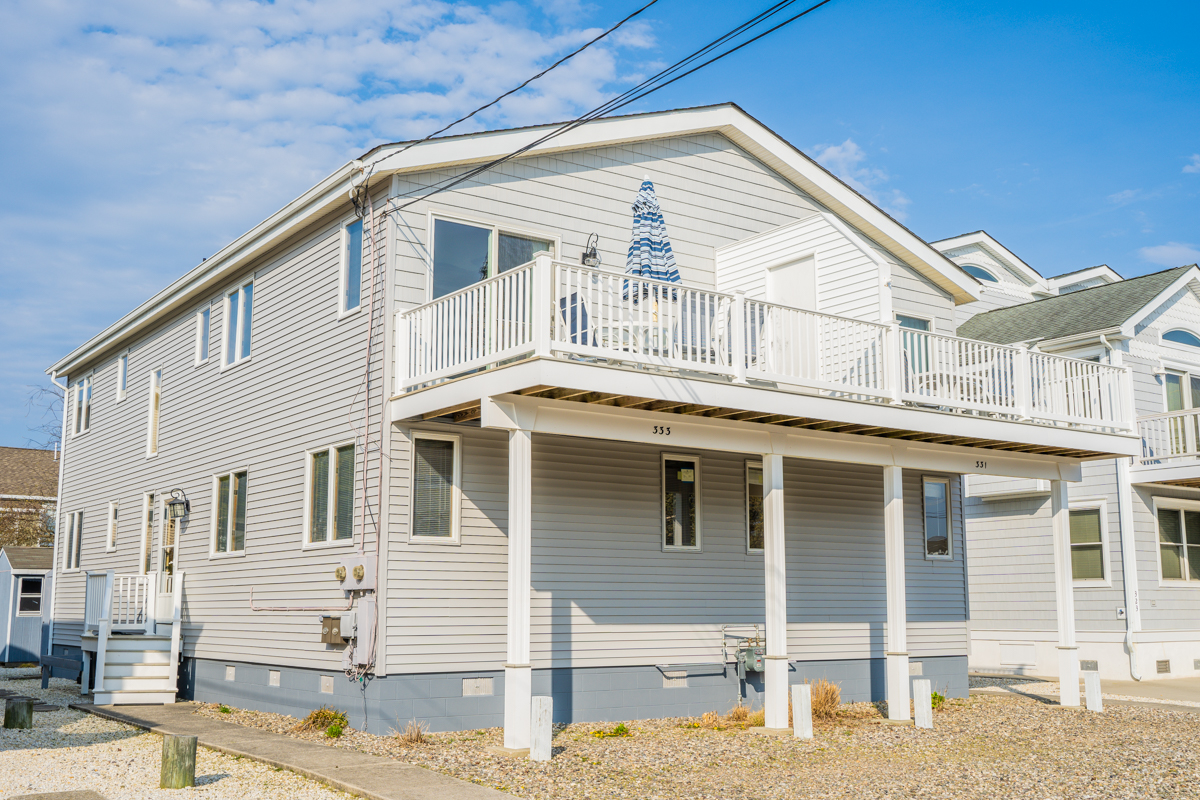 333 40th Street West, Avalon, NJ
