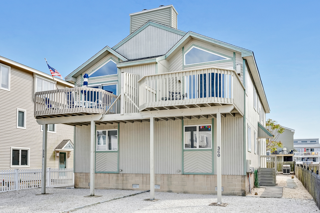 360 39th Street West, Avalon, NJ