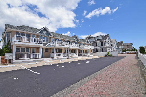 601 Dune Drive #3, Avalon, NJ