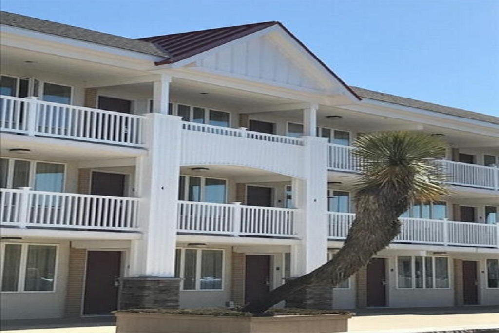 7888 Dune Drive Unit 318, Avalon, NJ