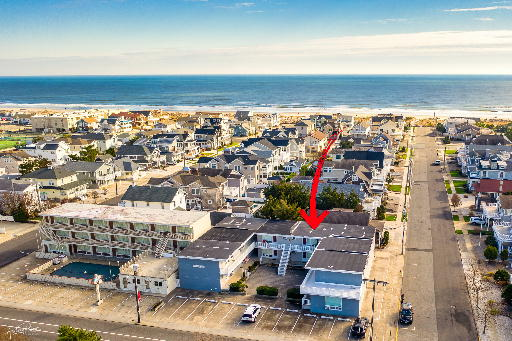 9816 Second Avenue, Unit 16, Stone Harbor