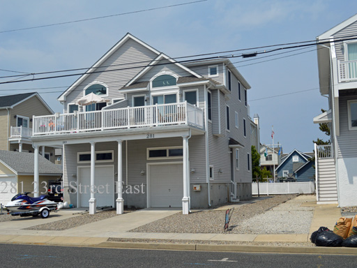 281 23rd Street, East, Avalon