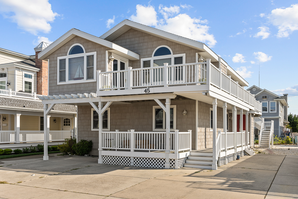 45 W. 29th Street, Avalon, NJ