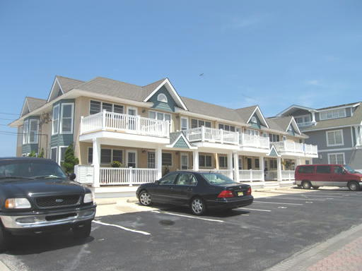 601 Dune Drive #2, Avalon, NJ