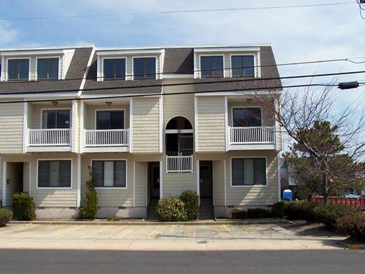 316 81st Street, Unit 1, Stone Harbor