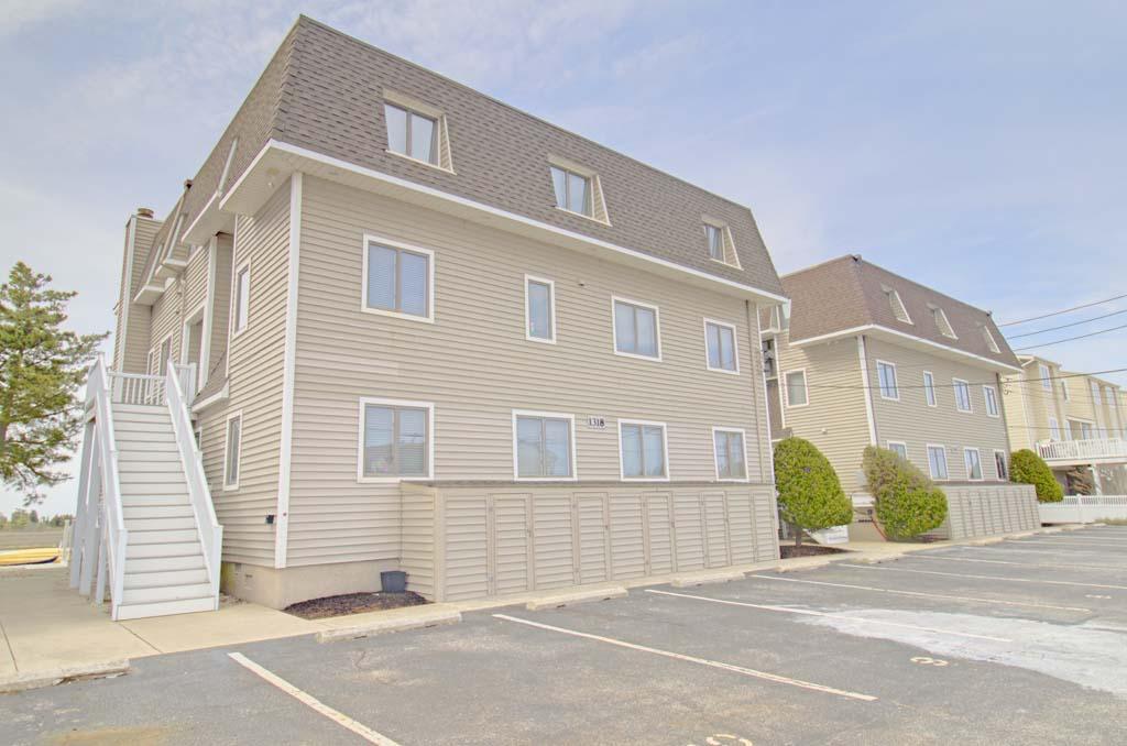 1318 Ocean Drive #10, Avalon, NJ