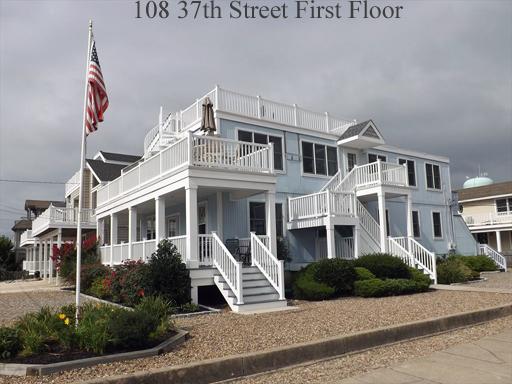 108 37th Street, 1st Floor, Avalon