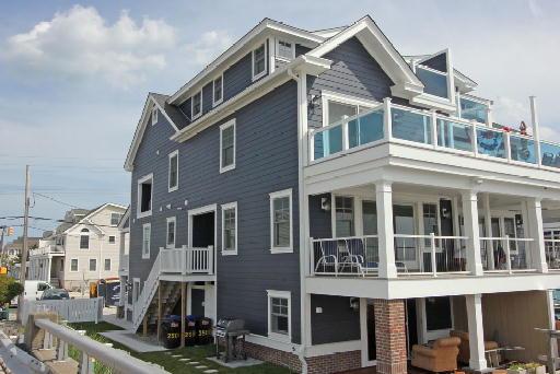 2508 Ocean Drive , Avalon, NJ