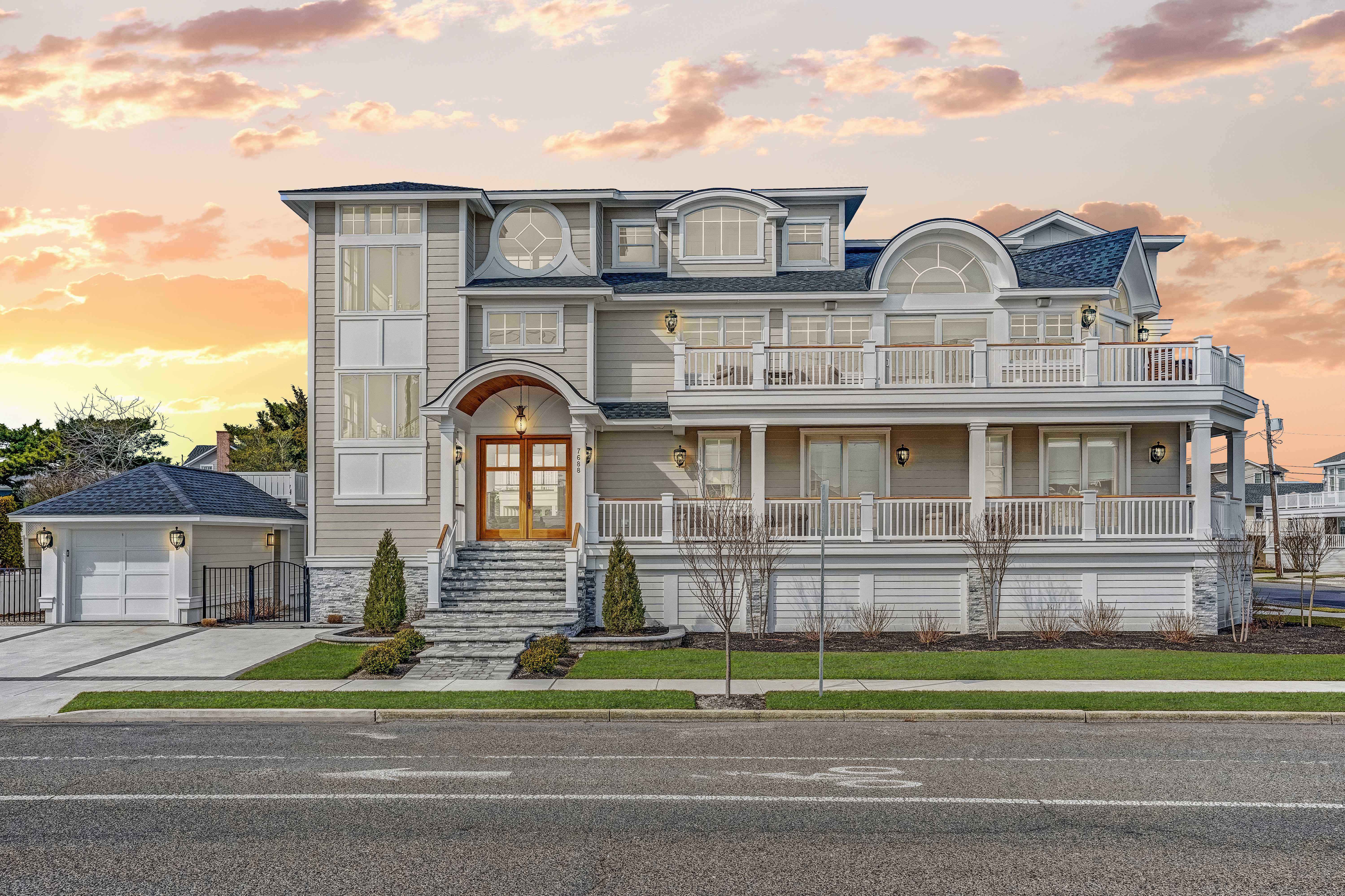 7688 Dune Drive - Avalon, NJ
