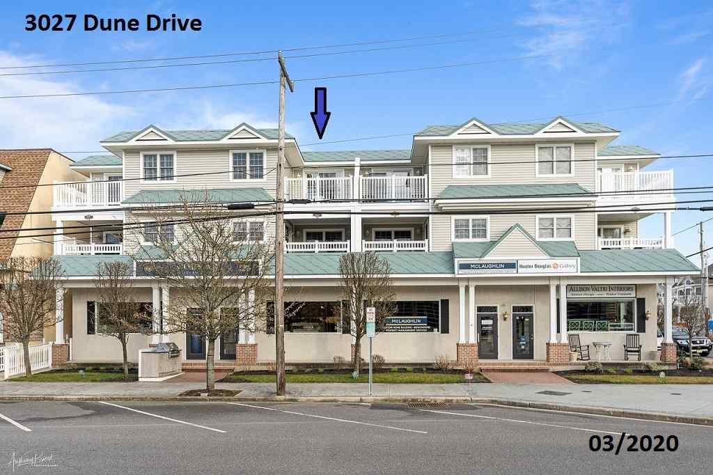 3027 Dune Drive, Avalon NJ