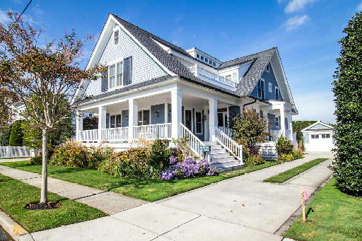 276 103rd Street - Stone Harbor, NJ