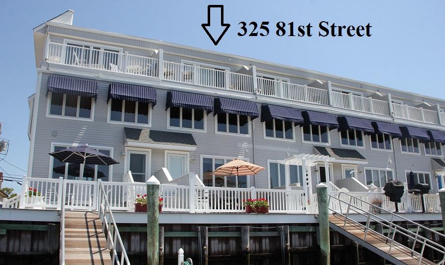 325 81st Street, Stone Harbor