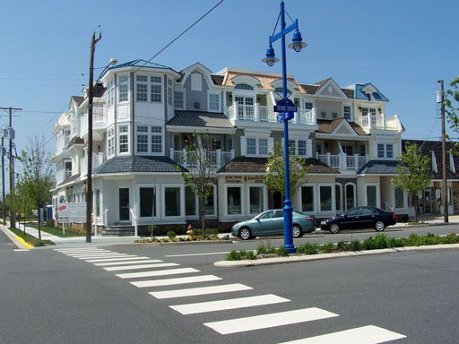 2164 Dune Drive - Avalon, NJ