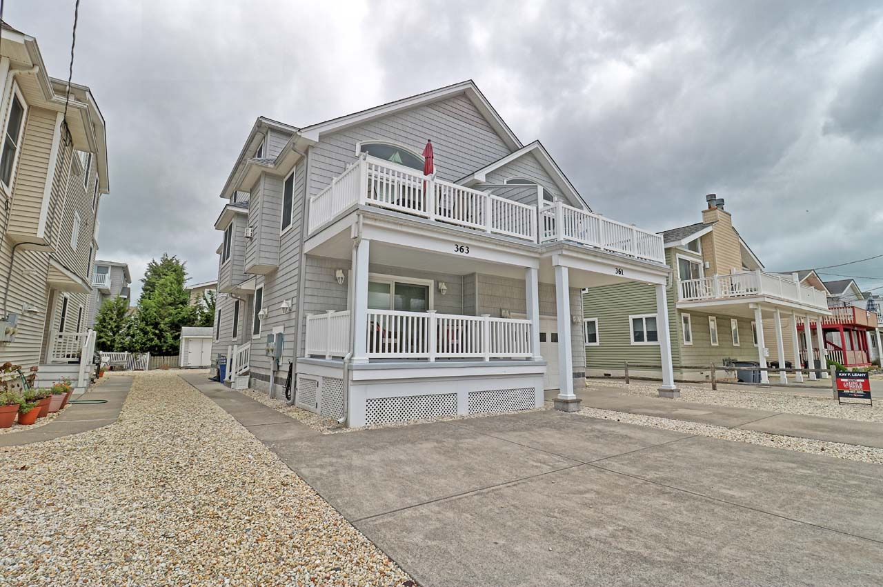 363 40th Street - Avalon, NJ