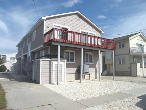 224 82nd Street, Front Unit, Stone Harbor